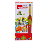 PHB Active Junior Cepillo Dental Eléctrico Rojo