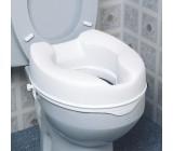 Ayudas Dinámicas Elevador de WC Sin Tapa