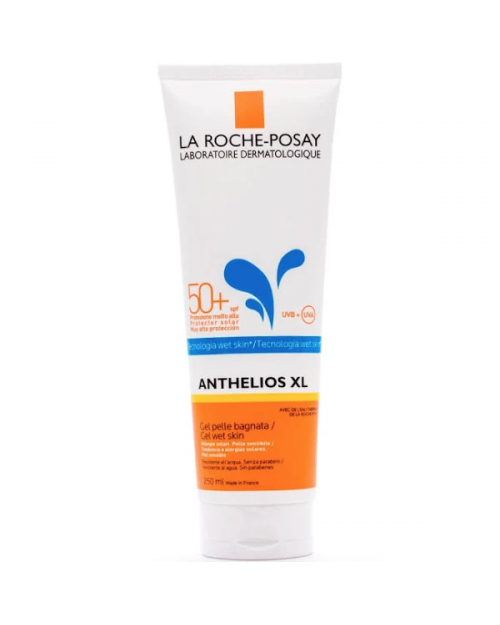 La Roche Posay Anthelios XL Gel Wet Skin 250ml