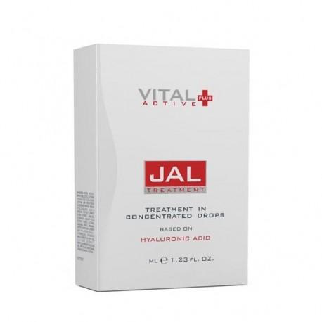 Vital Plus Active Gotas Concentradas Ácido Hialurónico 35ml