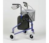 Ayudas Dinámicas Caminador Extra Maniobrable 'Delta'