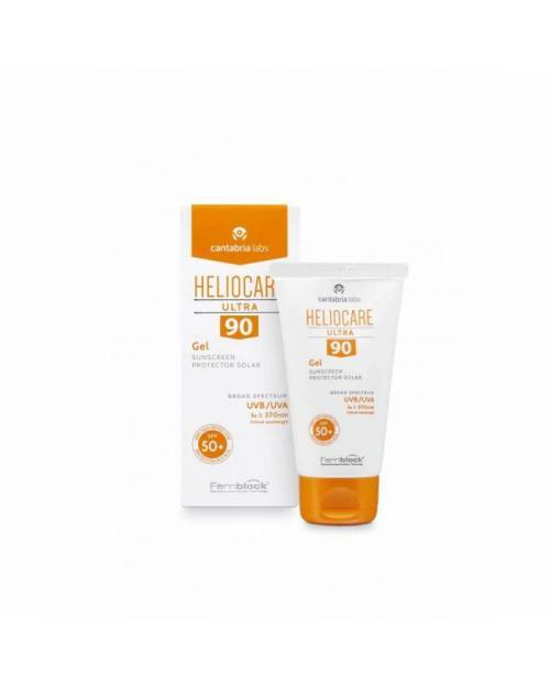 Heliocare Ultra 90 Gel SPF 50+ 50ml