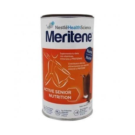 MERITENE CHOCO BOTE 270G