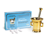 Pharma Nord Bio Complex Magnesio 60 Cápsulas