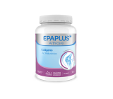 Epaplus Colágeno + Ác. Hialurónico 30 días Polvo 420g