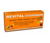 Revital Vitaminado Forte