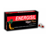 Energisil Vigor Plus 30caps