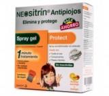 Neositrin Pack Protect + Spray Gel 100ml