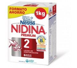 NIDINA 2 PREMIUM 1Kg