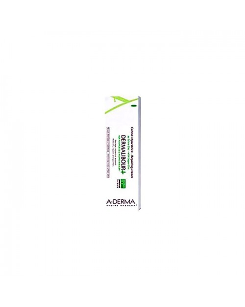 A-Derma Dermalibour+ crema reparadora 100ml