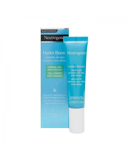 Neutrogena Hydro Boost Contorno Ojos Anti-Fatiga 15ml