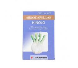 ARKOCAPSULAS HINOJO (300 MG 100 CAPSULAS )