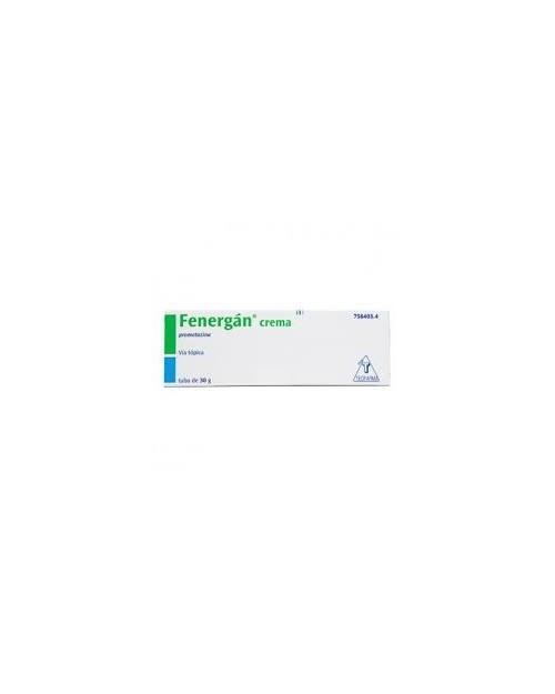 fenergan topico (20 mg/g crema 30 g )