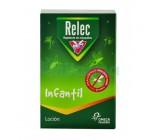 relec infantil loción repelente de mosquitos 125ml