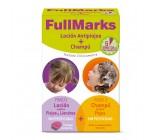 full marks kit locion 100 ml+champu 150 ml