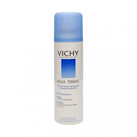 VICHY Agua Termal Mineralizante 150 ml