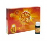 Juanola Jalea Real Energy Plus 1500mg 14 viales