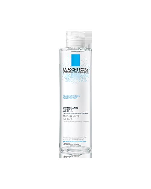 La Roche-Posay Agua Micelar 400 ml