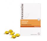 Pranacaps Onagra 40 cápsulas