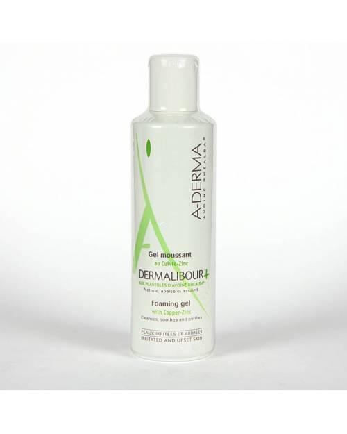 A-Derma Dermalibour+ gel limpiador 250ml